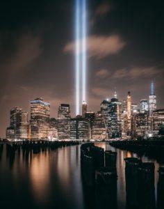 9 11 unpredictable event